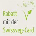 Banner: Swissveg