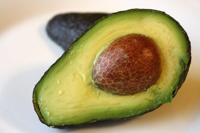 Bild: Gesunde Fette - Avocado