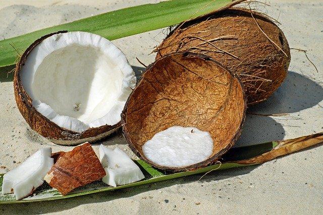 Bild: Natives Kokosöl
